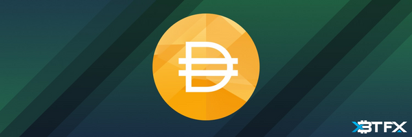 Multi-collateral DAI Deposit, Exchange & Withdrawals available at XBTFX