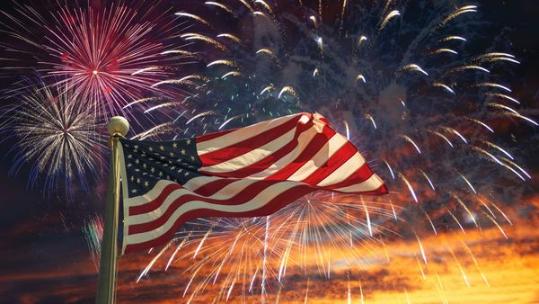 4th of July Holiday and July Trading Hours 2020