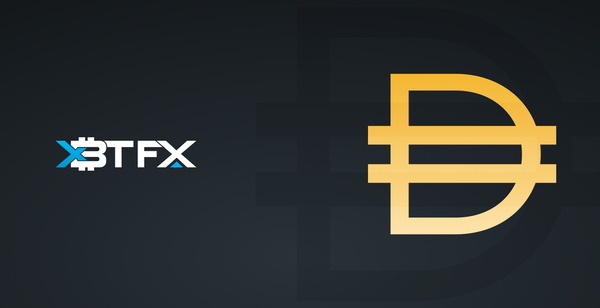 XBTFX adds DAI accounts