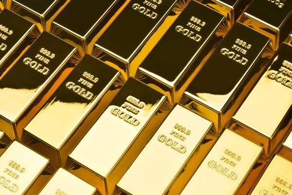 A perfect storm fuels gold to multi-year highs; What's next?