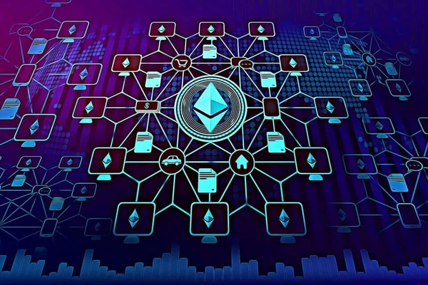 Ethereum and Bitcoin Closes up August, but DeFi tokens have the focus