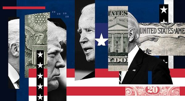 Elections 2020: Biden and Trump fight to lead America... and the markets